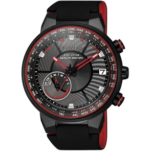 Citizen Satellite Wave Eco-Drive