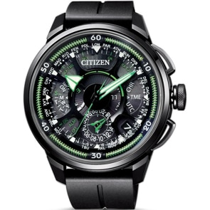 Citizen Satellite Wave Eco-Drive Limited Edition