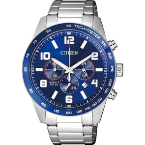 Citizen Sports Chrono