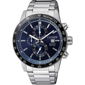Citizen Sports Gent Chronograph