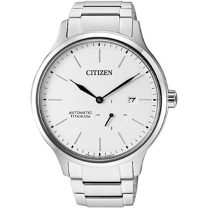 Citizen Super Titanium Automatik