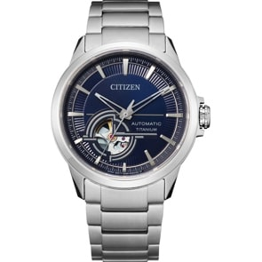 Citizen Super Titanium Automatik