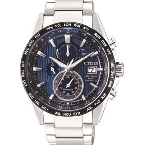 Citizen Super Titanium Chrono Eco-Drive Radio Controlled