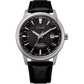 Citizen Super Titanium Eco-Drive Radio Controlled