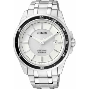 Citizen Super Titanium Eco-Drive