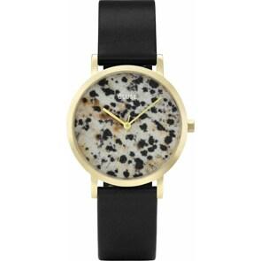 Cluse La Roche Petite Dalmatian Gold Limited Edition