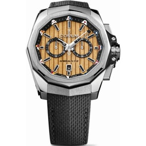 Corum Admiral's Cup AC-One 45 Bois Chronograph A116/02599