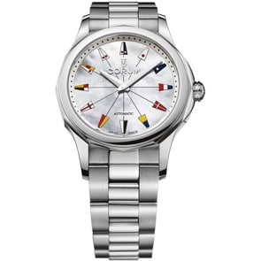 Corum Admiral's Cup Legend 32 Automatic Lady A400/02885