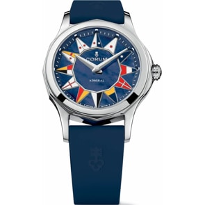Corum Admiral's Cup Legend 32 Automatic Lady A400/03173