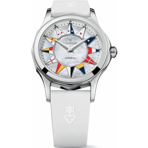 Corum Admiral's Cup Legend 32 Automatic Lady A400/03174