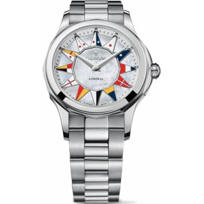 Corum Admiral's Cup Legend 32 Automatic Lady A400/03177