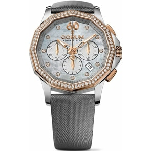 Corum Admiral's Cup Legend 38 Chronograph A132/01688