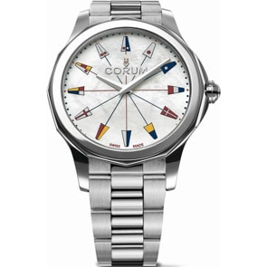 Corum Admiral's Cup Legend 38 Lady A020/02662