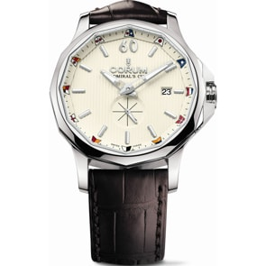 Corum Admiral's Cup Legend 42 A395/02600