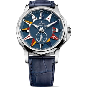 Corum Admiral's Cup Legend 42 A395/02982