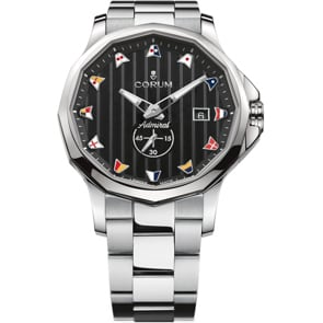 Corum Admiral's Cup Legend 42 A395/04043
