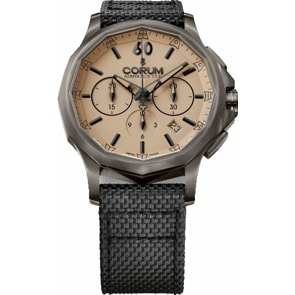 Corum Admiral's Cup Legend 42 Chrono A984/02634