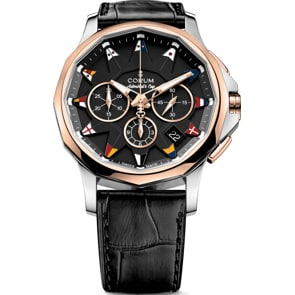 Corum Admiral's Cup Legend 42 Chrono A984/02984