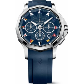 Corum Admiral's Cup Legend 42 Chrono A984/03156