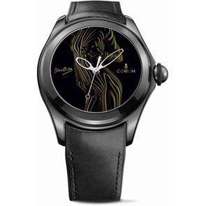 Corum Bubble 47 Dani Olivier Limited Edition L082/03016