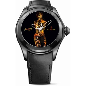 Corum Bubble 47 Dani Olivier Limited Edition L082/03017