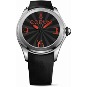 Corum Bubble 47 SuperLuminova Limited Edition L082/03026