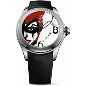 Corum Bubble 47 Joker Limited Edition L082/03037