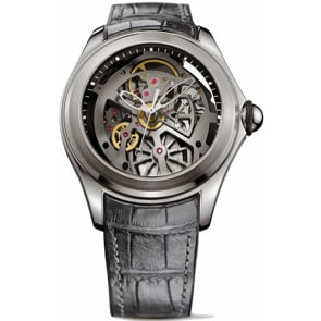 Corum Heritage Bubble Squelette L082/02595