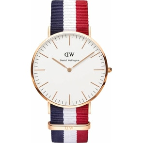 Daniel Wellington Classic Cambridge Ø 40mm
