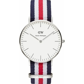 Daniel Wellington Classic Canterbury Lady Ø 36mm