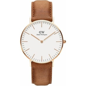 Daniel Wellington Classic Durham Lady Ø 36mm