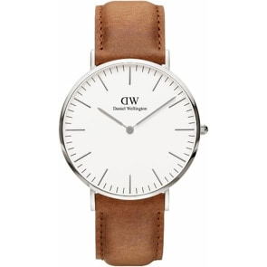 Daniel Wellington Classic Durham Ø 40mm