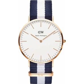 Daniel Wellington Classic Glasgow Ø 40mm