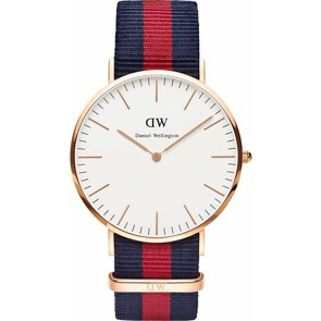 Daniel Wellington Classic Oxford Ø 40mm