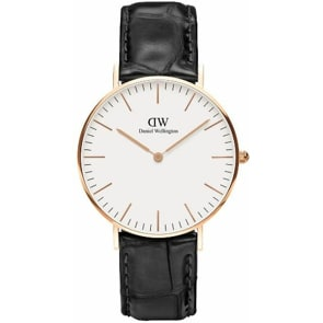 Daniel Wellington Classic Reading Lady Ø 36mm