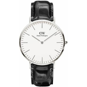 Daniel Wellington Classic Reading Ø 40mm
