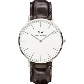 Daniel Wellington Classic York Ø 40mm