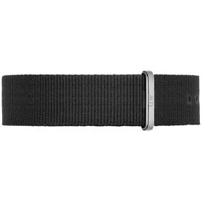 Daniel Wellington Uhrenarmband Textil Cornwall Ø 36mm