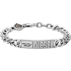 Diesel Armband Steel