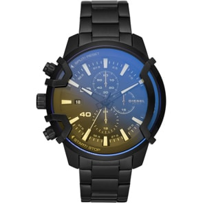 Diesel Griffed Chronograph