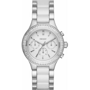 DKNY Chambers Day-Date
