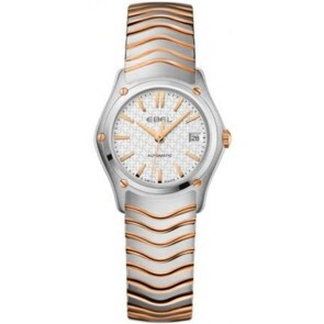 Ebel Classic Lady Automatic Swiss Edition