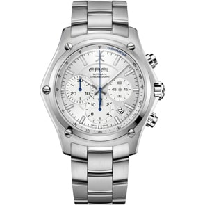 Ebel Discovery Gent Chronograph Automatic