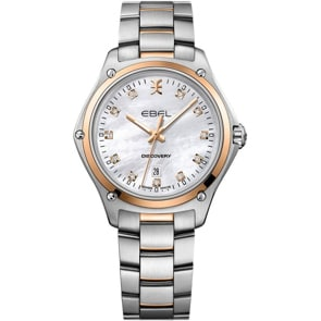 Ebel Discovery Lady Diamonds