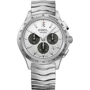 Ebel Wave Gent Automatic Chronograph