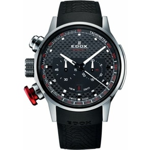 Edox Chronorally-1 Chronograph