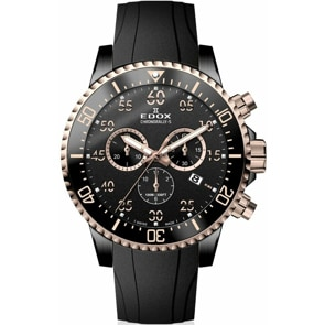 Edox Chronorally-S Chronograph