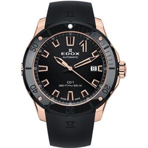 Edox CO-1 Date Automatic