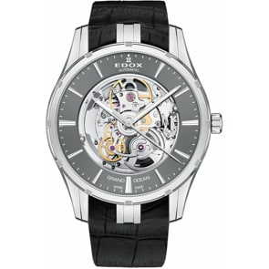 Edox Grand Ocean Phantom of Time Automatic