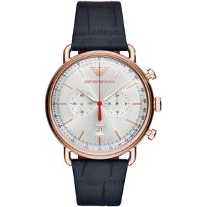 Emporio Armani Aviator Chronograph